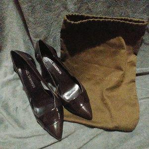 Gorgeous Michael Shannon Heels